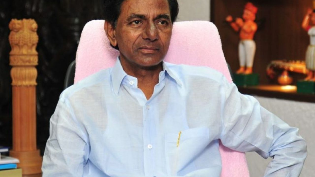 Is KCR involved in TV9 sales transaction? – The Siasat Daily