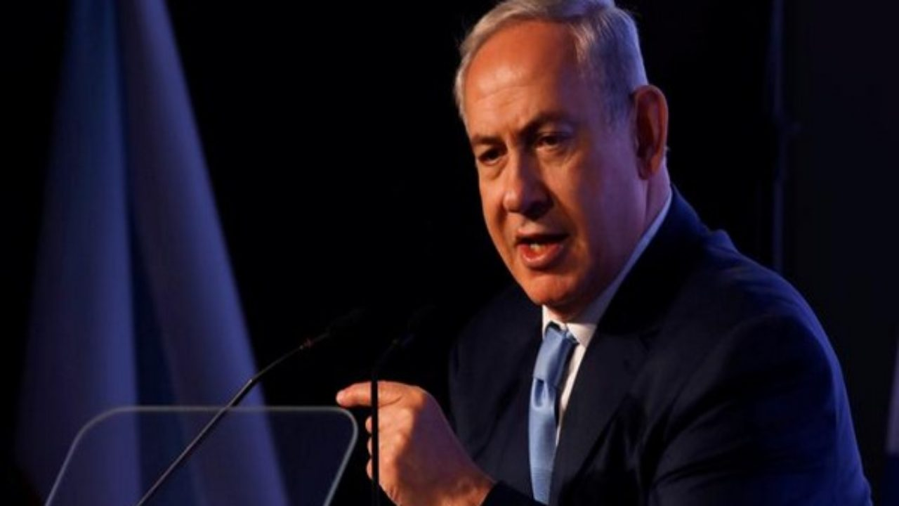 Trump is making history: Israel PM – The Siasat Daily