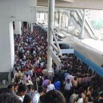 metro rail