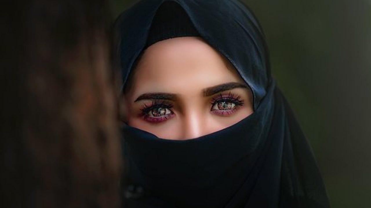 Cauta? i Fundom Muslim Girl