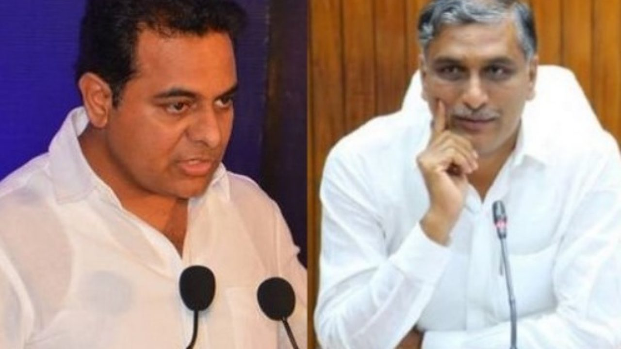 Working President of TRS: KTR or Harish Rao? – The Siasat Daily