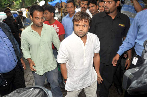 Actor Rajpal Yadav convicted in Rs 5 crore loan case – The Siasat Daily