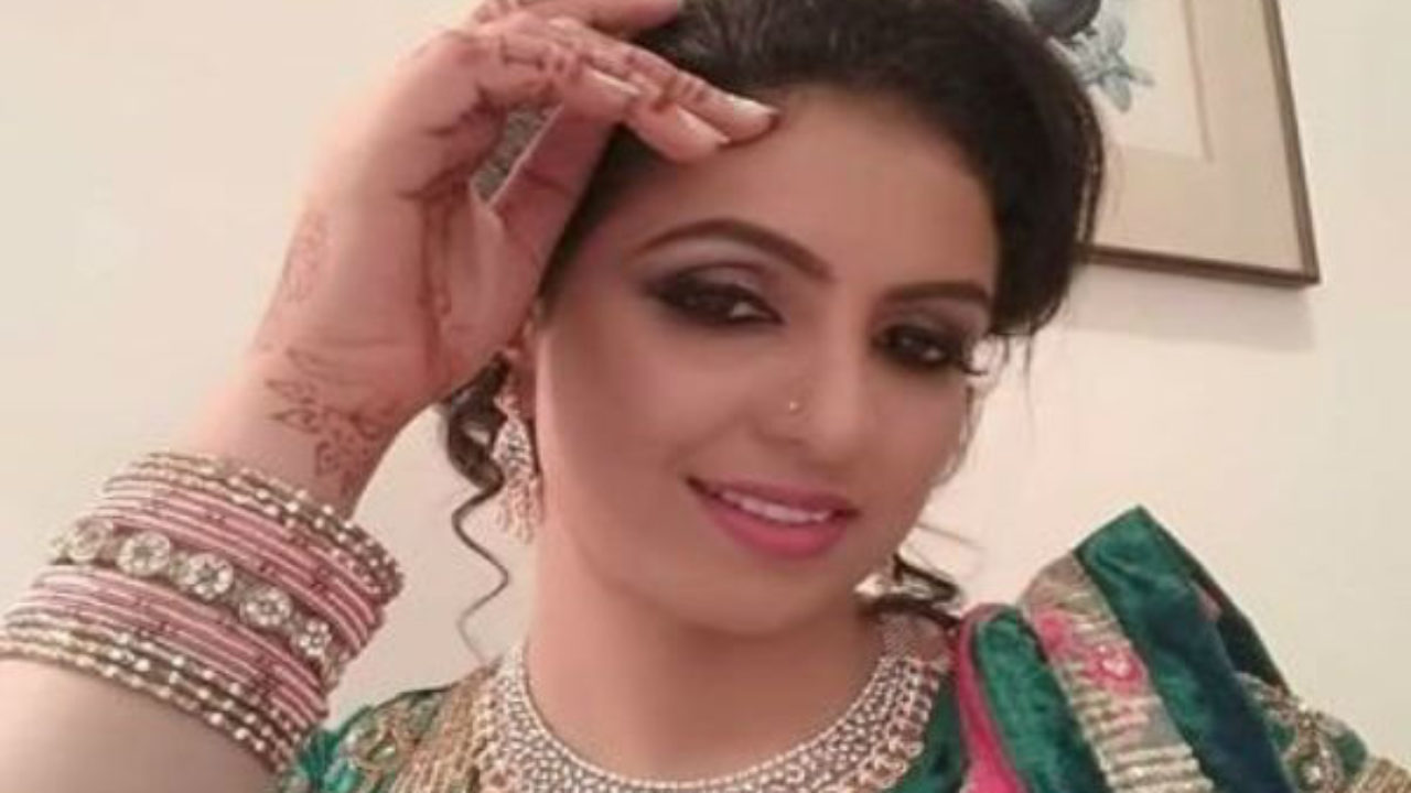 Video of Hasin Jahan posing for photoshoot goes viral | The Siasat ...